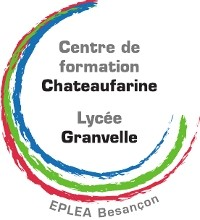 CENTRE DE FORMATION CHATEAUFARINE